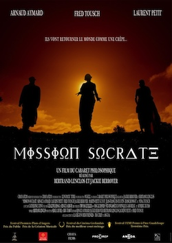 Affiche Mission Socrate
